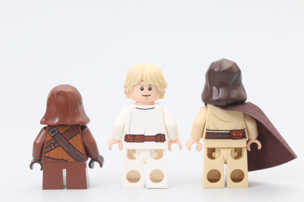 LEGO Star Wars 75290 Mos Eisley Cantina Review 14
