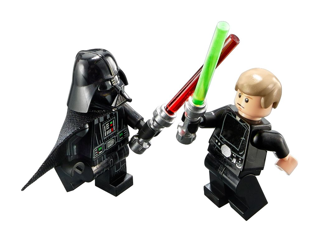 LEGO Star Wars 75291 Death Star Final Duel 26