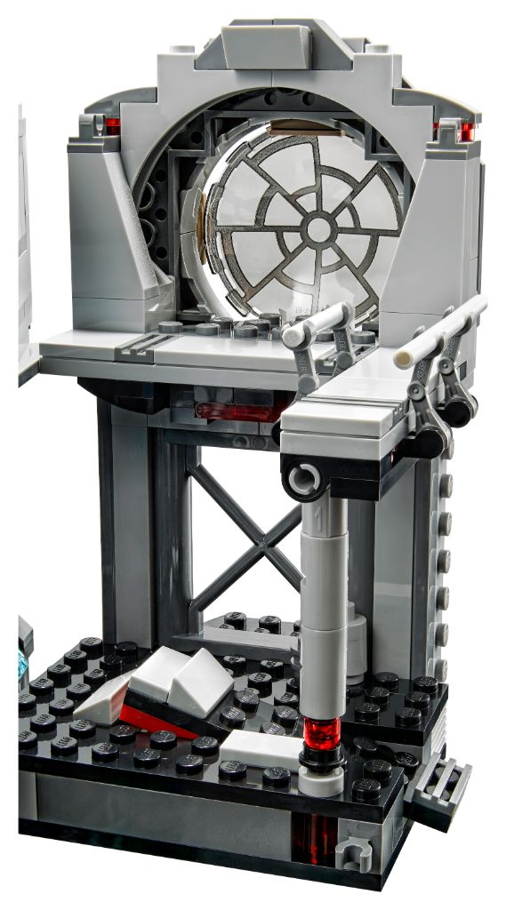 LEGO Star Wars 75291 Death Star Final Duel 8