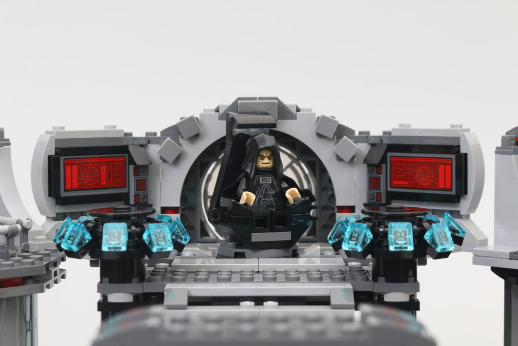 LEGO Star Wars 75291 Death Star Final Duel Review 17