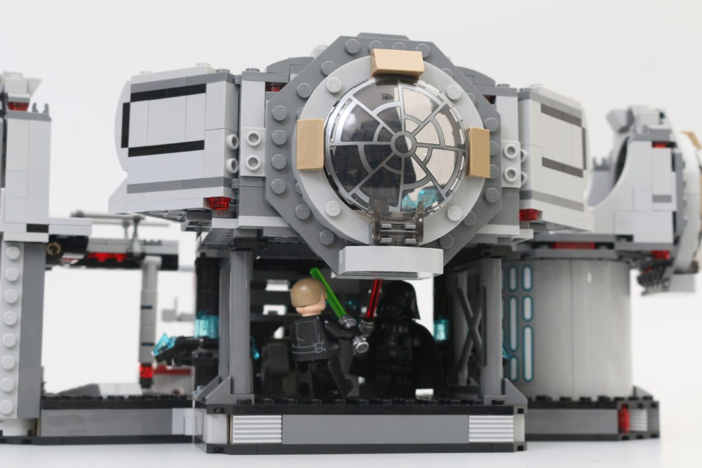 LEGO Star Wars 75291 Death Star Final Duel Review 18