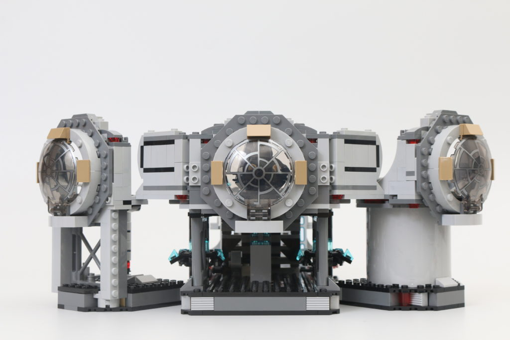 LEGO Star Wars 75291 Death Star Final Duel Review 26