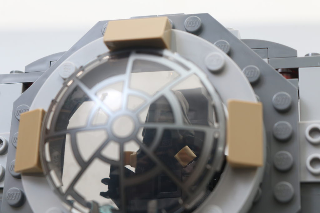 LEGO Star Wars 75291 Death Star Final Duel Review 27