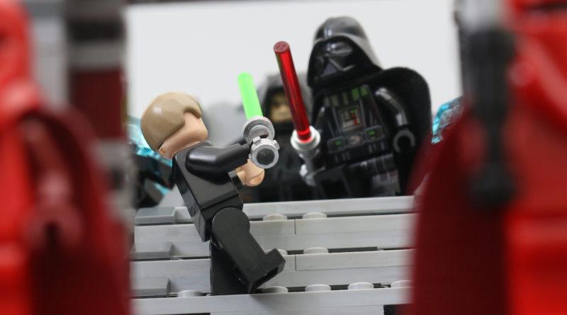 LEGO Star Wars 75291 Death Star Final Duel review Luke Skywalker Darth Vader minifigures 1200x675 1