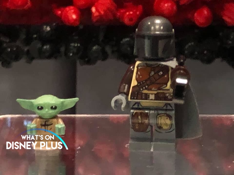 LEGO Star Wars 75292 The Razor Crest NYTF 3
