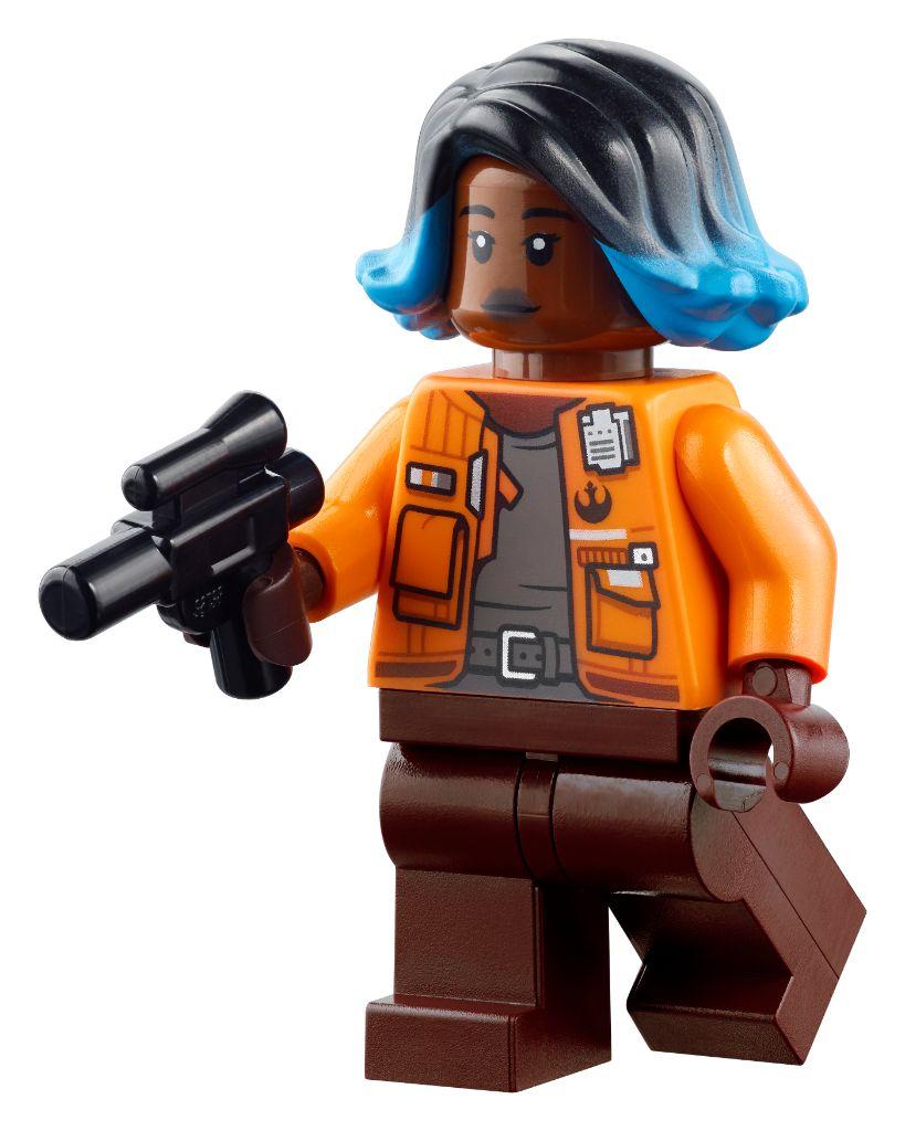 LEGO Star Wars 75293 Resistance I TS Transport 22