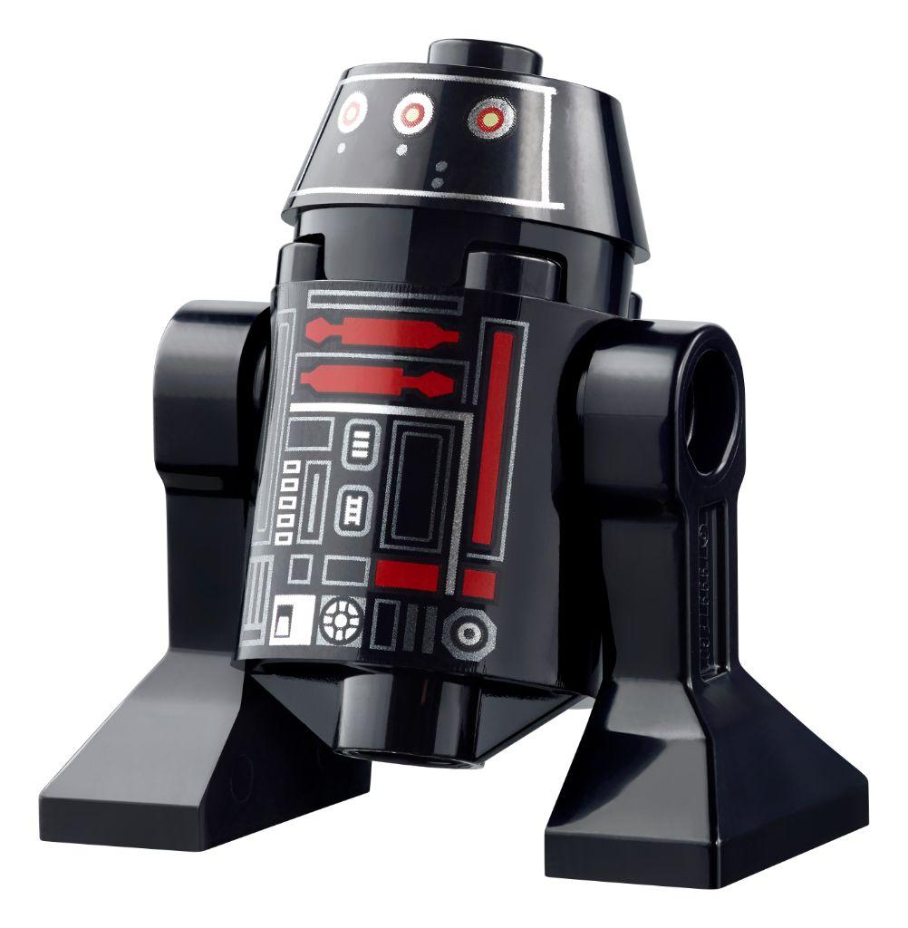 LEGO Star Wars 75293 Resistance I TS Transport 24