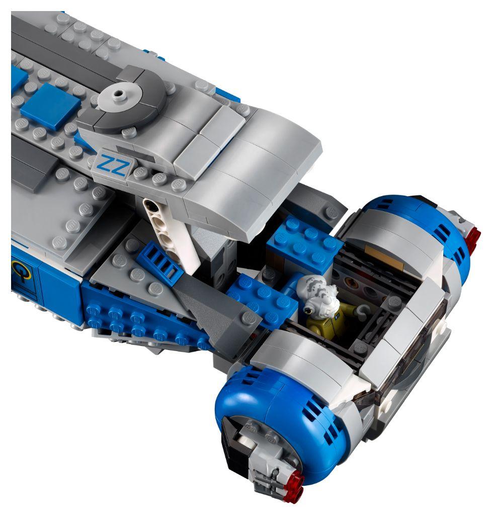 LEGO Star Wars 75293 Resistance I TS Transport 3