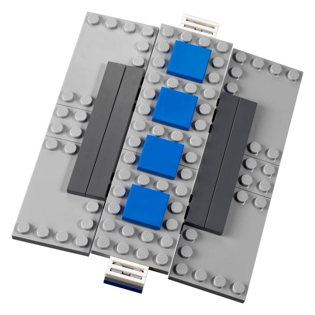 LEGO Star Wars 75293 Resistance I TS Transport 6