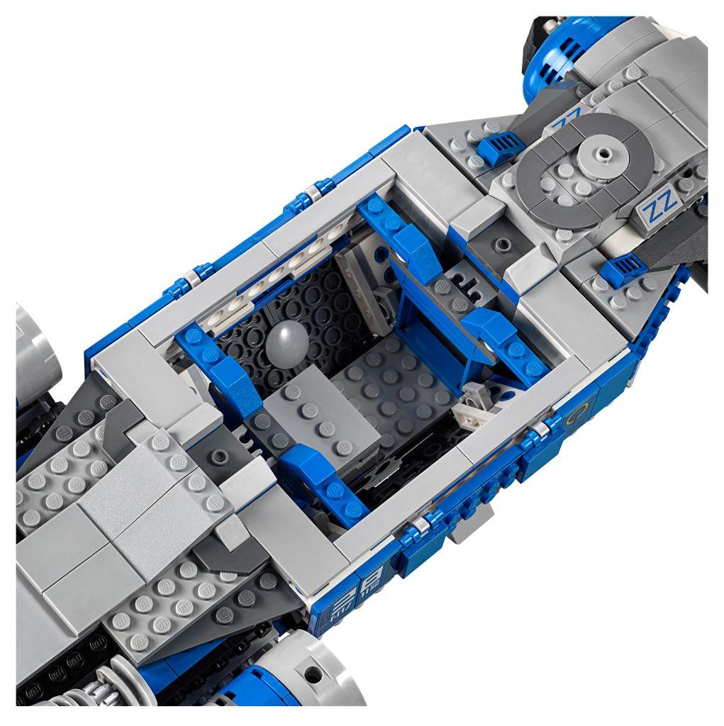 LEGO Star Wars 75293 Resistance I TS Transport 7
