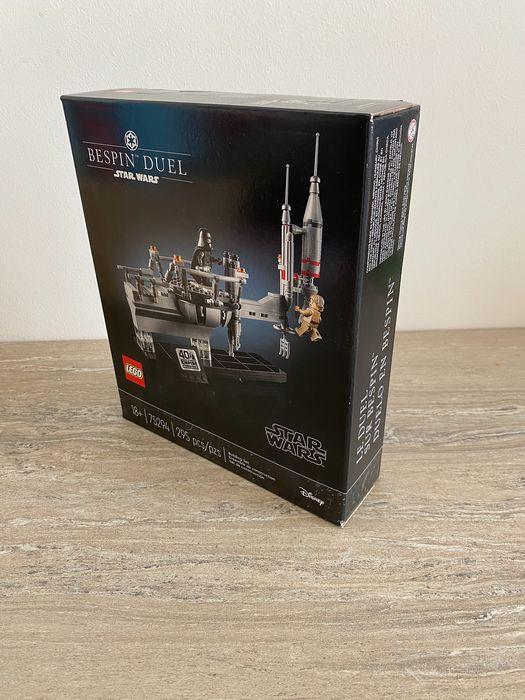 LEGO Star Wars 75294 Bespin Duel Catawiki 1
