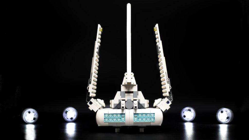 LEGO Star Wars 75302 Imperial Shuttle 1