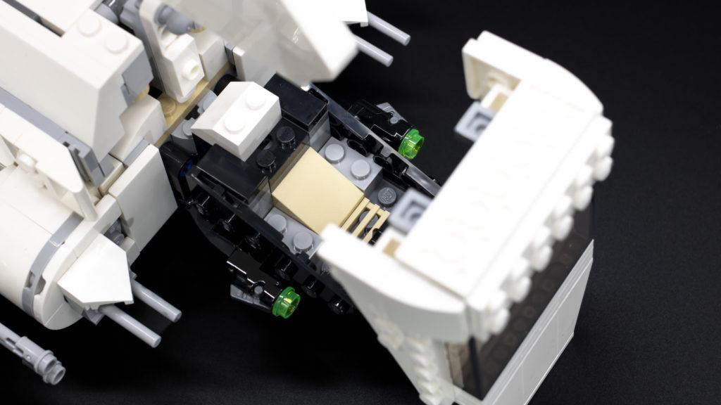 LEGO Star Wars 75302 Imperial Shuttle 13