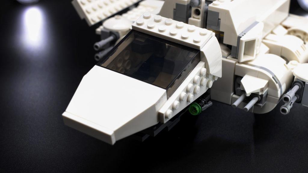 LEGO Star Wars 75302 Imperial Shuttle 14