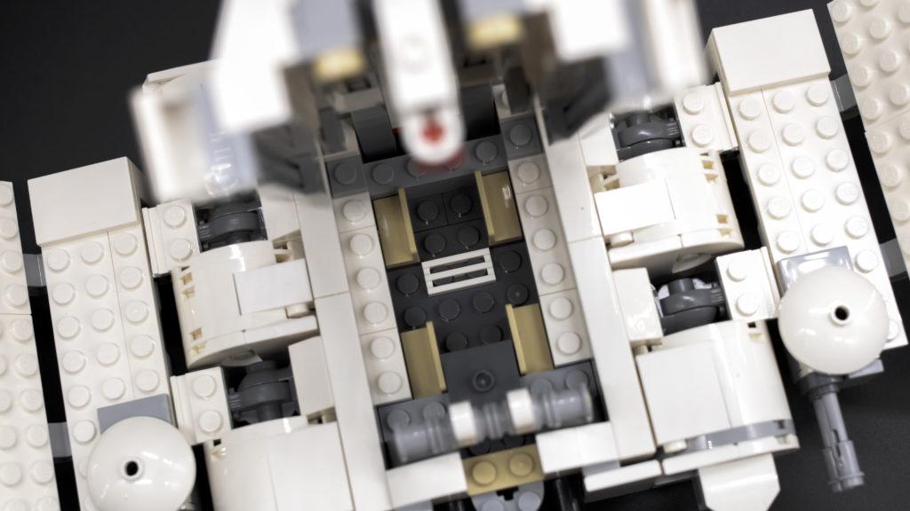 LEGO Star Wars 75302 Imperial Shuttle 20