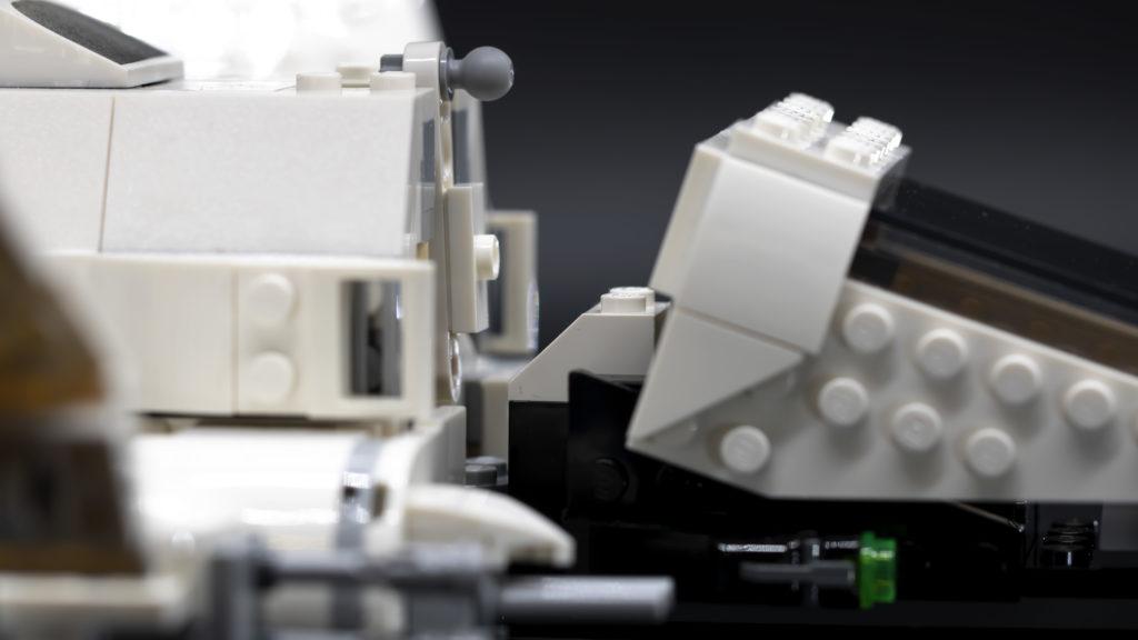 LEGO Star Wars 75302 Imperial Shuttle 24
