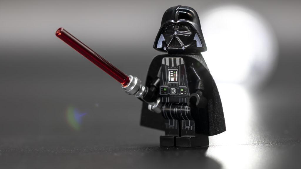 LEGO Star Wars 75302 Imperial Shuttle 27