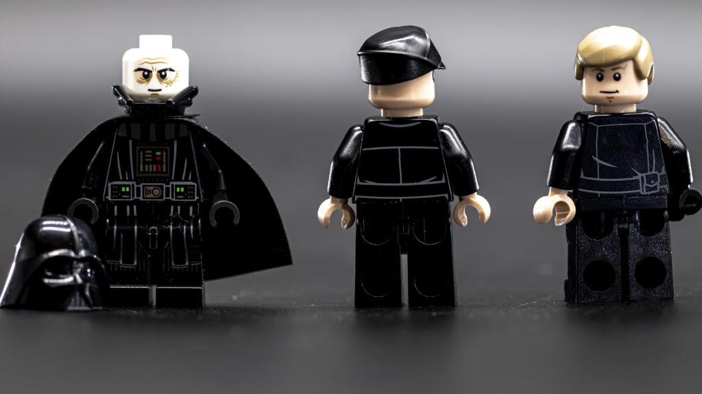 LEGO Star Wars 75302 Imperial Shuttle 3