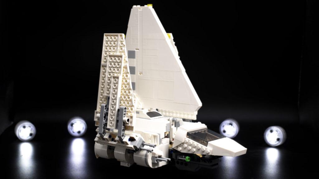LEGO Star Wars 75302 Imperial Shuttle 6