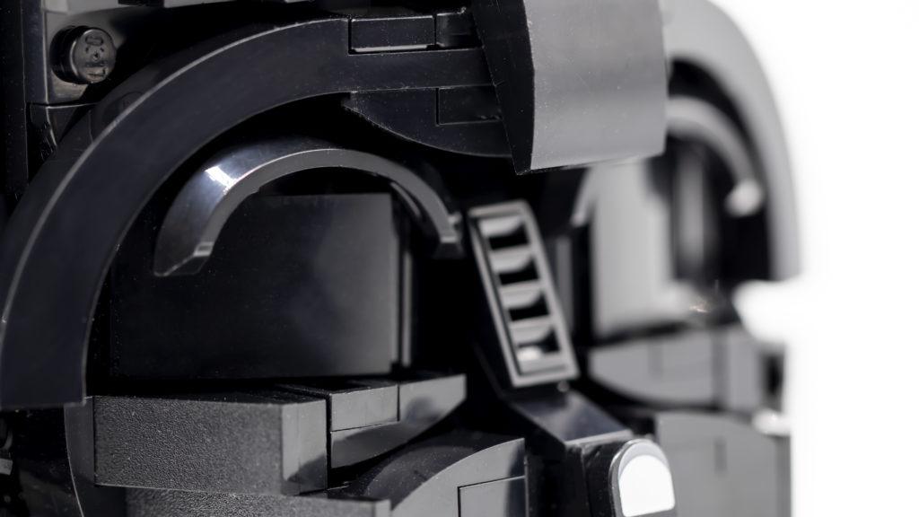 LEGO Star Wars 75304 Darth Vader Helmet 19