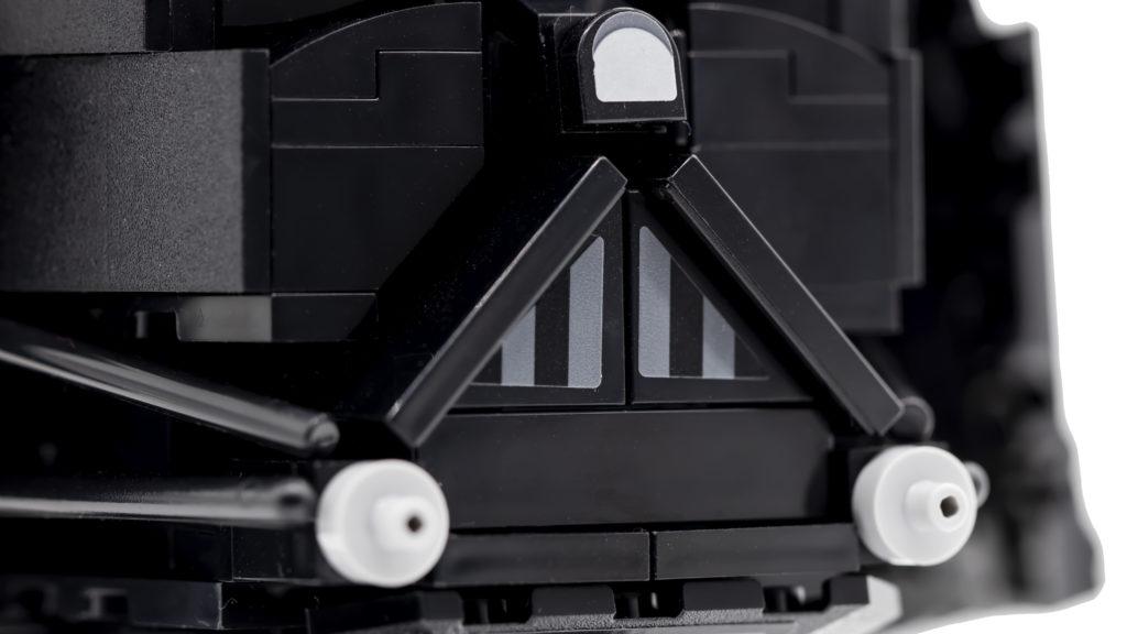 LEGO Star Wars 75304 Darth Vader Helmet 22