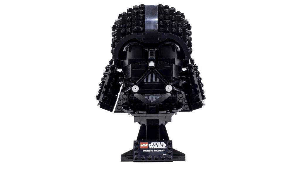 LEGO Star Wars 75304 Darth Vader Helmet 3 1