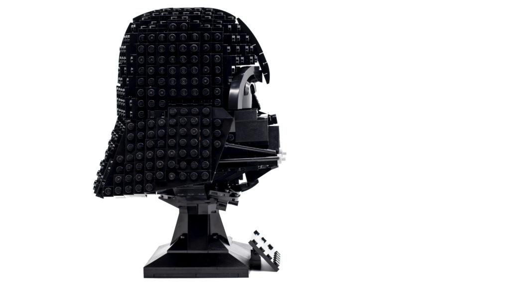 LEGO Star Wars 75304 Darth Vader Helmet 4 1