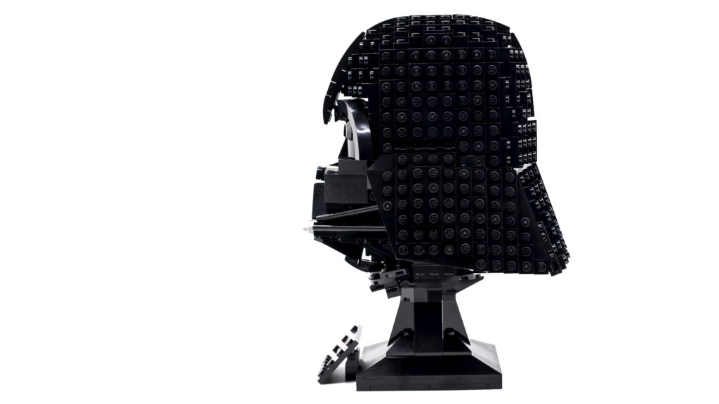 LEGO Star Wars 75304 Darth Vader Helmet 5 1