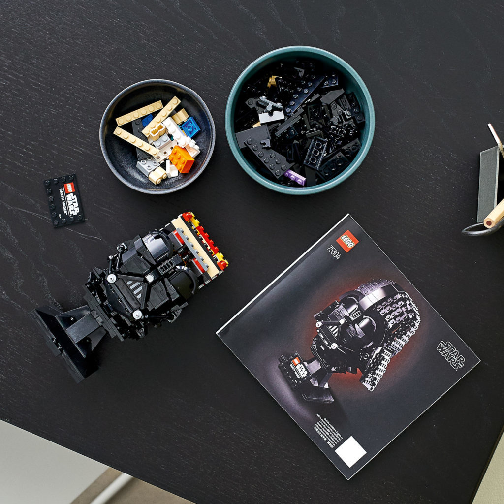 LEGO Star Wars 75304 Darth Vader Helmet 5 1024x1024