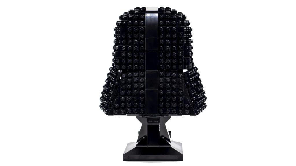 LEGO Star Wars 75304 Darth Vader Helmet 6 1