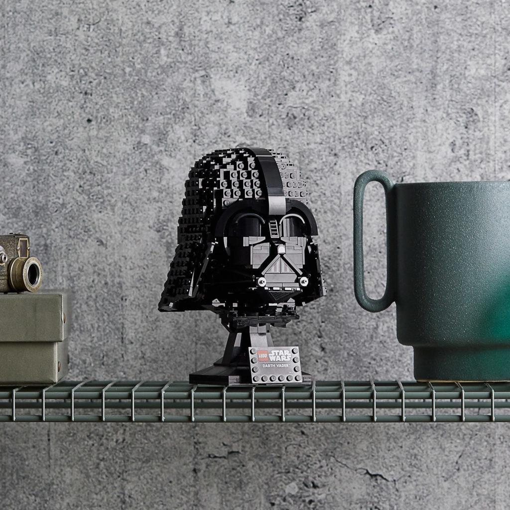 LEGO Star Wars 75304 Darth Vader Helmet 6 1024x1024