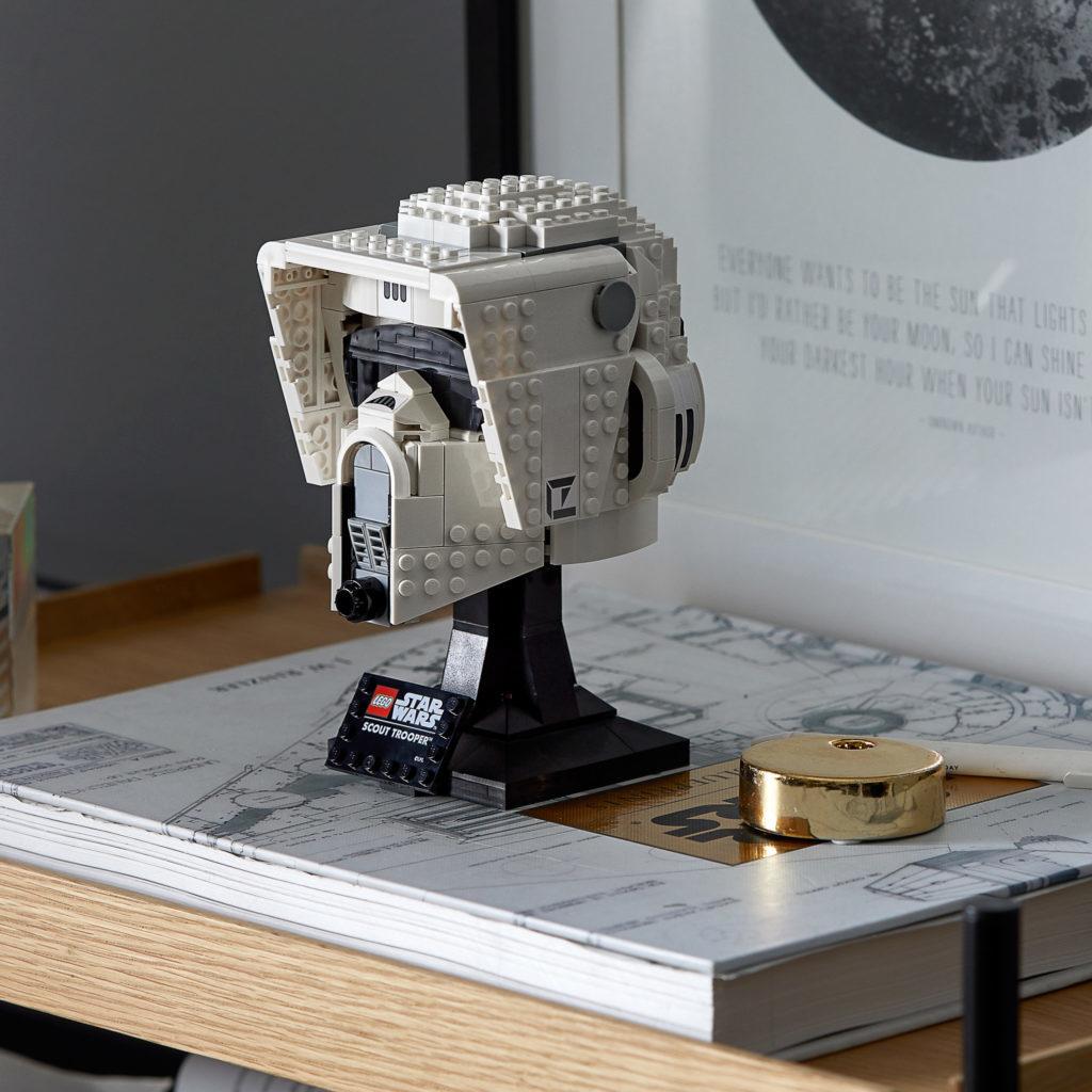 LEGO Star Wars 75305 Scout Trooper Helmet 6 1024x1024