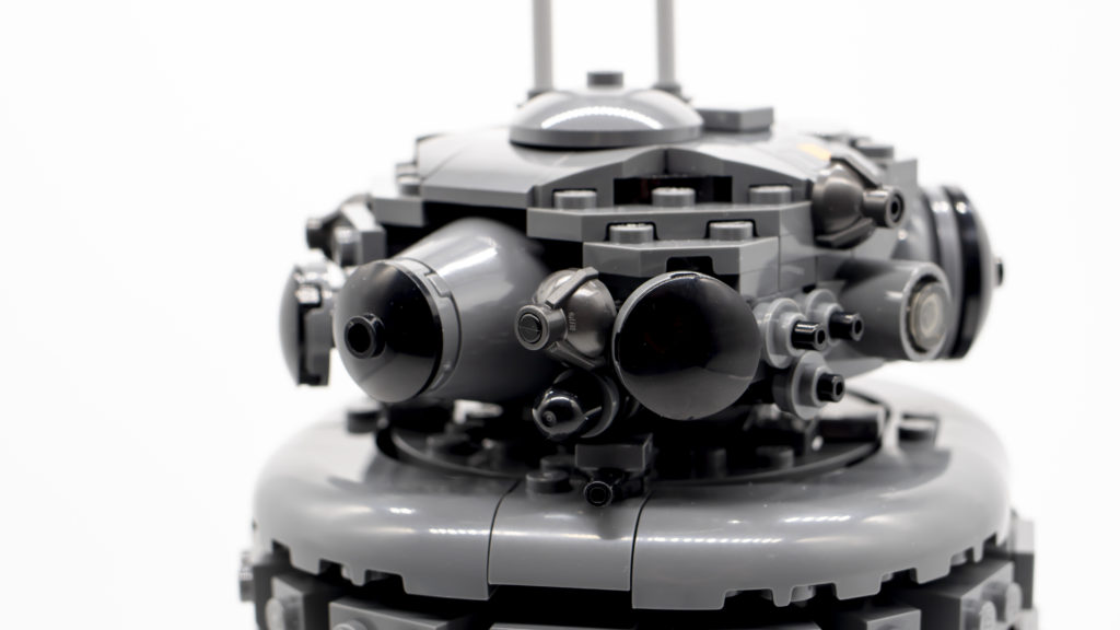 LEGO Star Wars 75306 Imperial Probe Droid 14