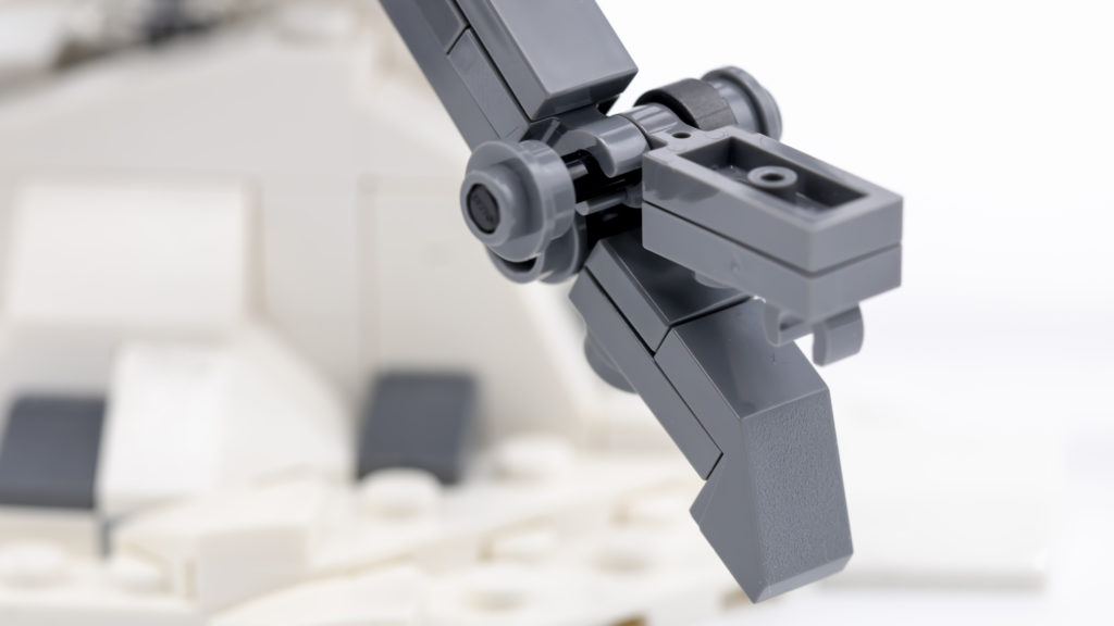 LEGO Star Wars 75306 Imperial Probe Droid 27