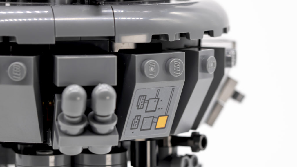 LEGO Star Wars 75306 Imperial Probe Droid 30