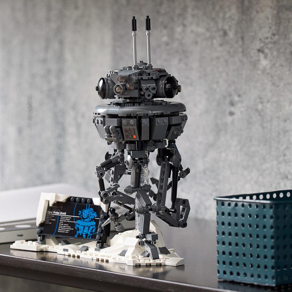 LEGO Star Wars 75306 Imperial Probe Droid 6 1024x1024