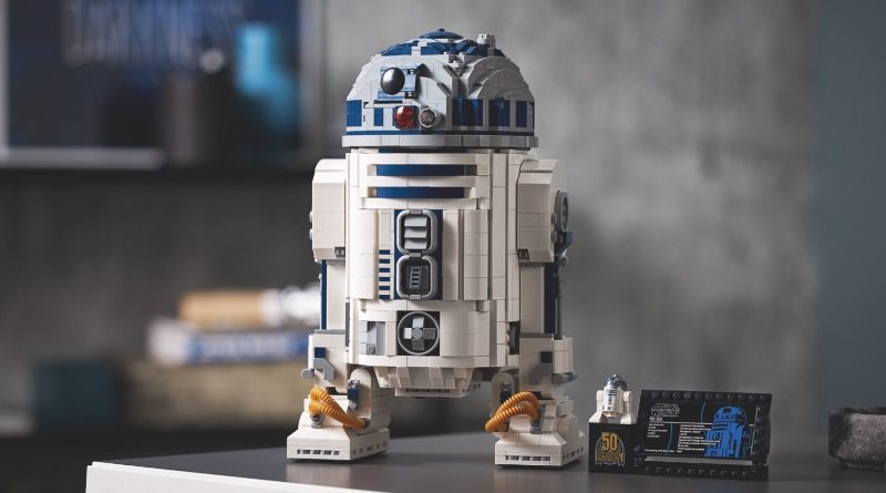 LEGO Star Wars 75308 R2 D2 Featured 1 800x445