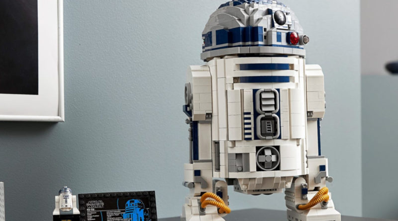 LEGO Star Wars 75308 R2 D2 lifestyle 1 resized featured