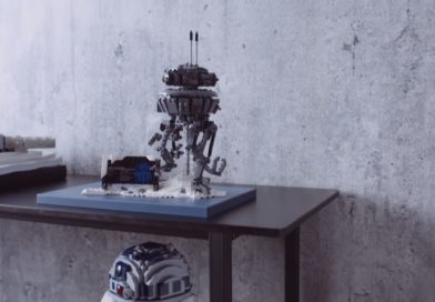 More details on rumoured LEGO Star Wars UCS 75308 R2-D2