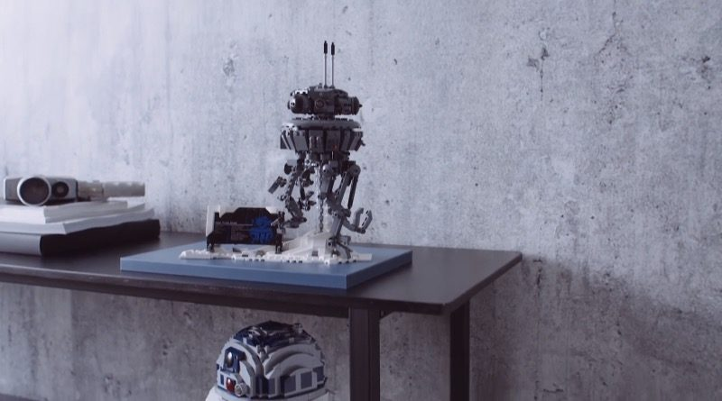 LEGO Star Wars 75308 R2 D2 reveal featured