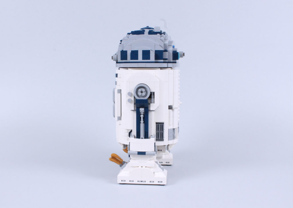 LEGO Star Wars 75308 R2 D2 Review 23