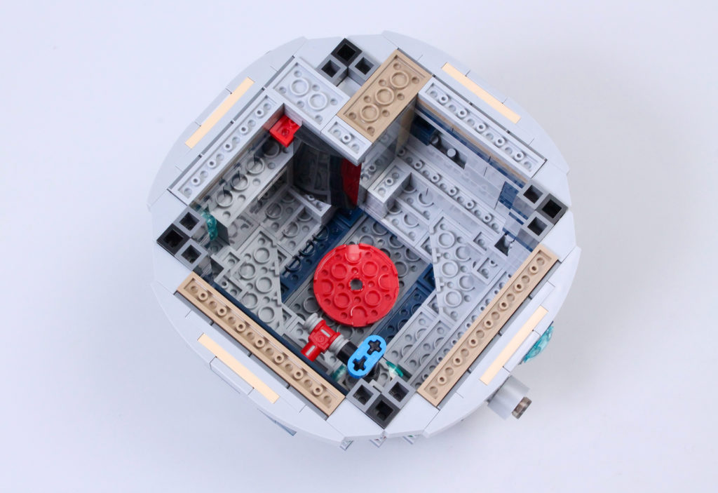 LEGO Star Wars 75308 R2 D2 Review 49