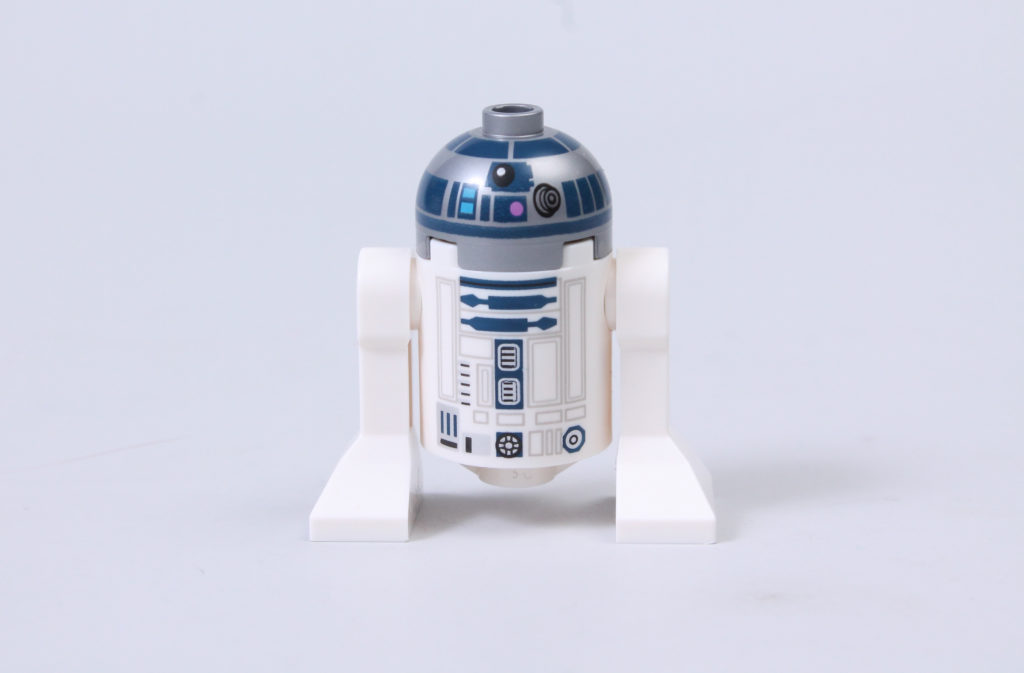 LEGO Star Wars 75308 R2 D2 Review 58