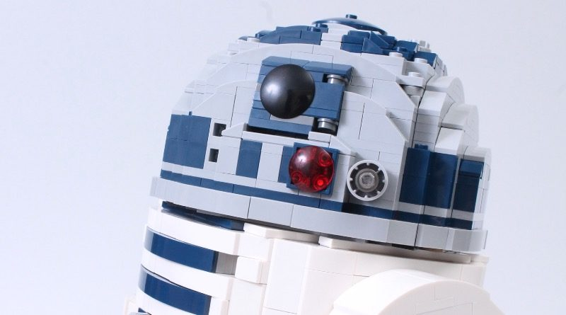 LEGO Star Wars 75308 R2 D2 Review Featured 800x445