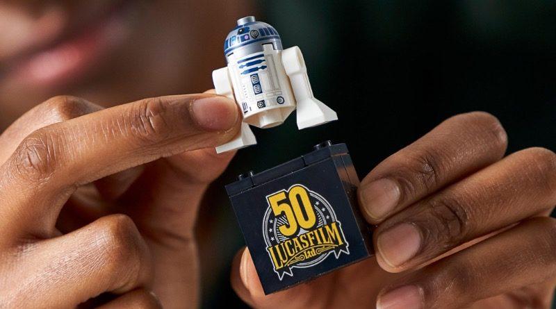 LEGO Star Wars 75308 R2 D2 teaser featured