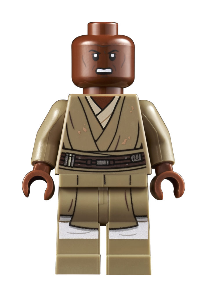 LEGO Star Wars 75309 Republic Gunship 9