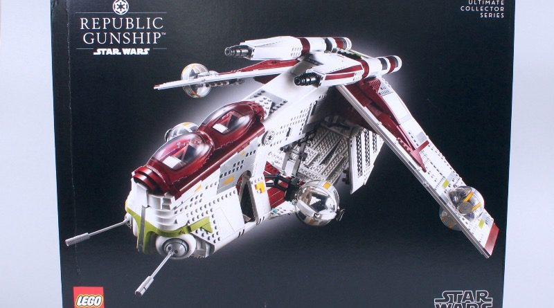 LEGO Star Wars 75309 Republic Gunship box error featured 2