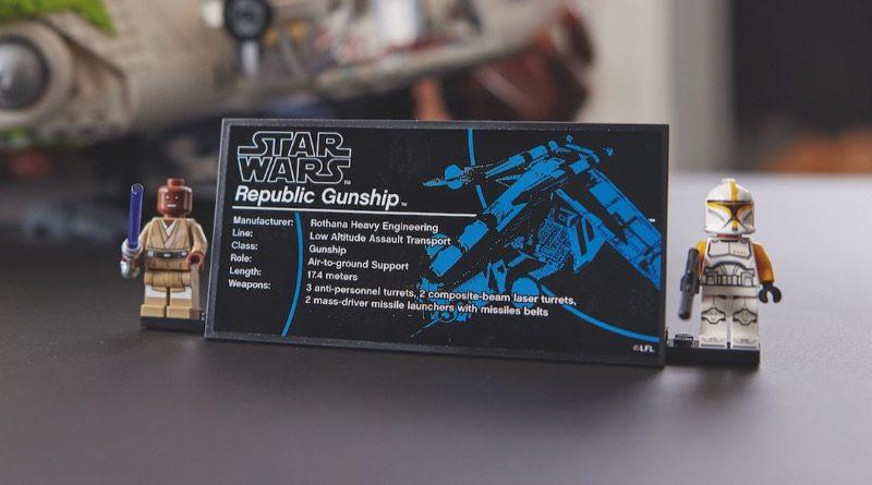 LEGO Star Wars 75309 Republic Gunship featured 3