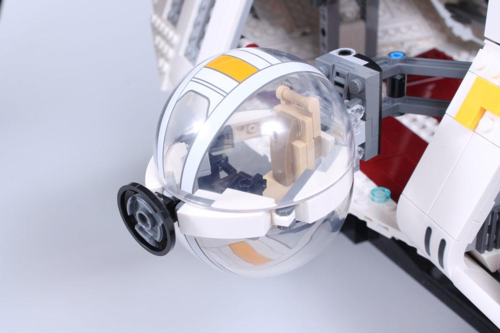 LEGO Star Wars 75309 Republic Gunship review 19