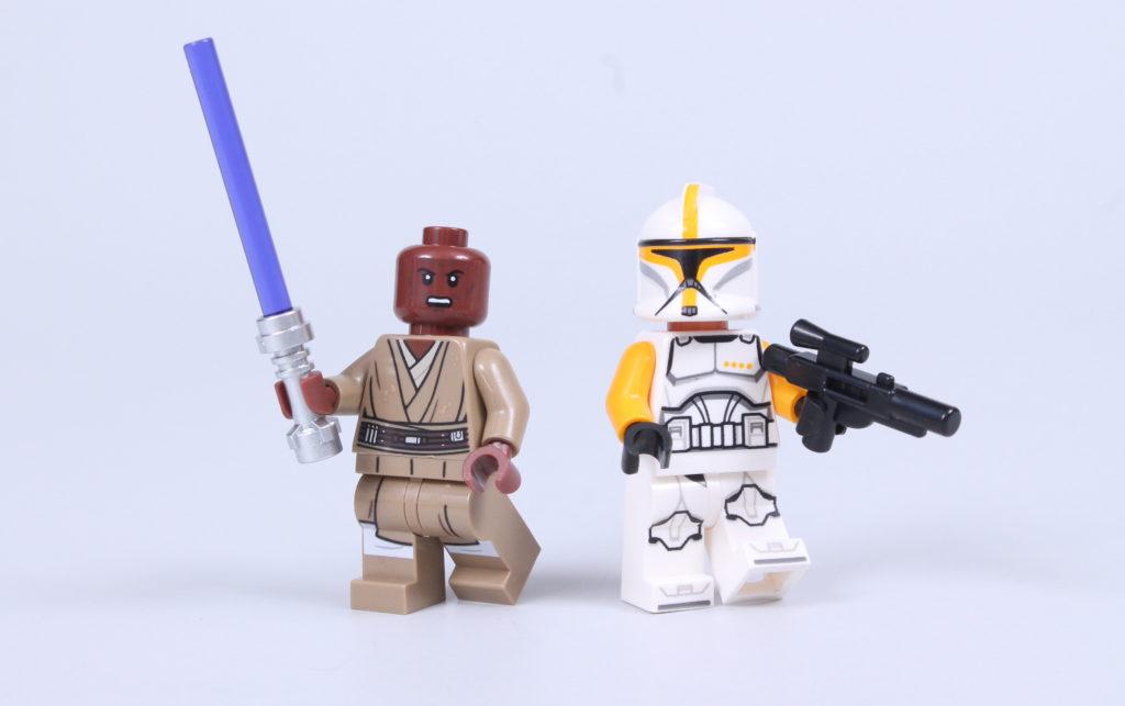 LEGO Star Wars 75309 Republic Gunship review 43